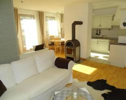 Appartement Harrer Zell am See