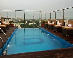 Svenska Design Hotel, Electronic City, Bangalore