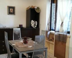 Casa Bianchi Tor Vergata