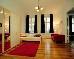 KG Apartment Berlin