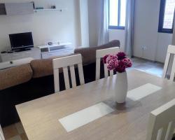 Apartamentos Decada Malaga