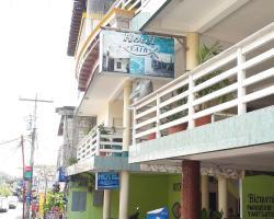 Hotel Yair