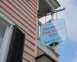 Palmer's Pinckney Inn