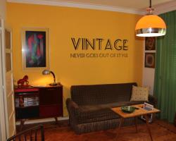 Be a Lisboner -Vintage