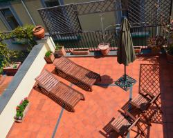 Bed & Terrace Naples