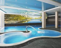 Hotel Żywiecki Medical Spa & Sport