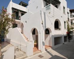Jason Studios & Apartments