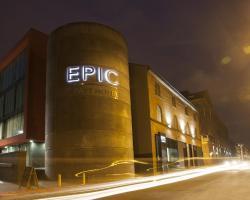 Epic Apart Hotel - Seel Street