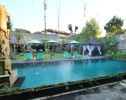 Jimbaran Lestari Hotel & Residences - Spa