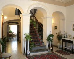 Bed & Breakfast Casa Pisanu