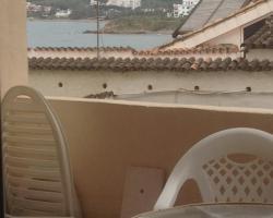 Marina Bay Apartment