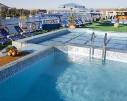 Radamis II Nile Cruise - Luxor/Aswan - 04 nights each Monday & 3 nights each Friday