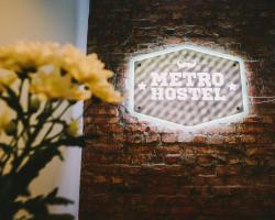 MetroHostel