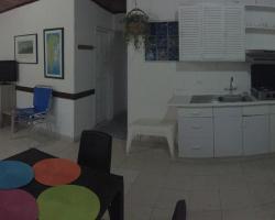 Centro Comercial San Andres Apartamento 207