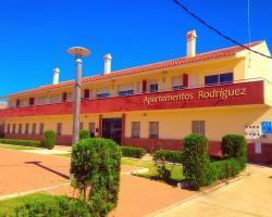 Apartamentos Rodríguez