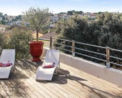 Villa Rue Marcel Pagnol