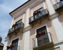 Palazzo Scorza