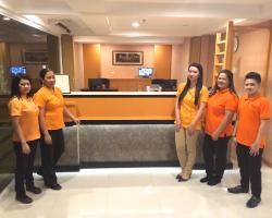 Stone House Hotel Pasay
