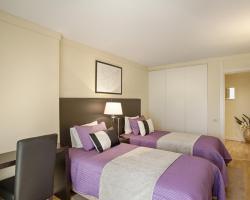 BmyGuest - Green Executive Apartment