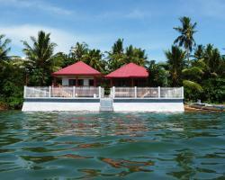 Biliran Paradise Sea Houses (HL)