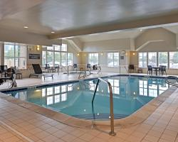 Residence Inn by Marriott Denver Airport