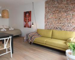 Fabulous Centre Studio