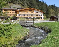 Family Tirol Aparthotel
