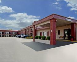 Americas Best Value Inn - Canton