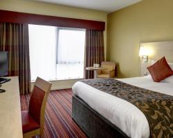 Best Western Birmingham Metro Maypole Hotel