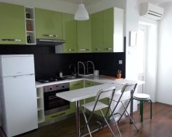 Apartment Zvonimirova 46