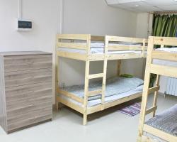 Hostel kazanskiy
