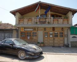 Kapansky Stan Hotel