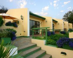 Hotel Pension Onganga