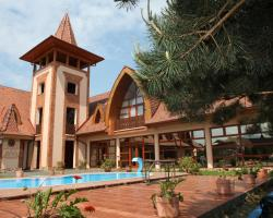 Publo Spa Hotel