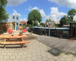 Boat Amsterdam North