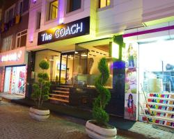 The Coach Hotel