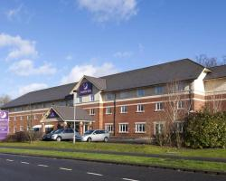 Premier Inn Gatwick Crawley Town West