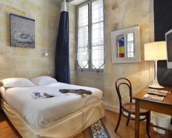 Qualys-Hotel Bordeaux La Tour Intendance
