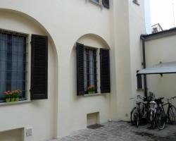 Appartamenti i Liutai