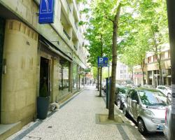 LV Premier Apartments Firmeza- SB1