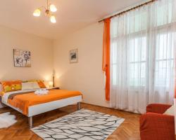 Nena City Center Apartment