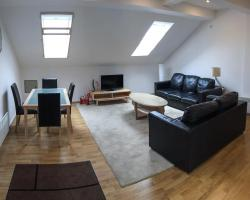 Apartments Zen