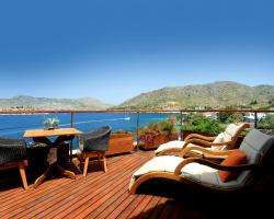 Loryma Luxury Hotel Bozburun