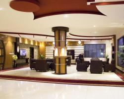 Merfal Hotel Apartments Al Falah