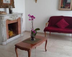 Cardinal Cerretti Apartments