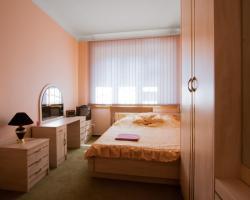 B&B Hostel on Lenina 36