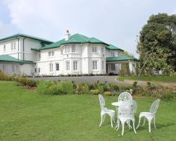 Serene King's Villa