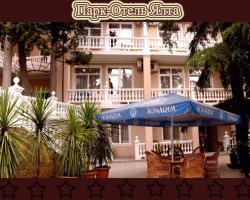 Park-Hotel Yalta