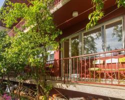 Apartments Mak