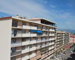 F2 centre ville Ajaccio